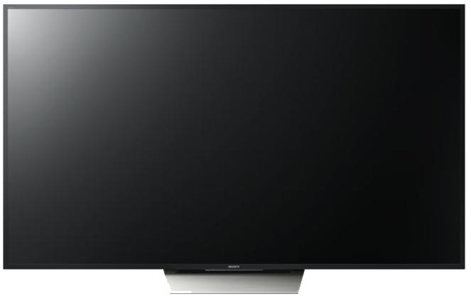 kd-55XD8505